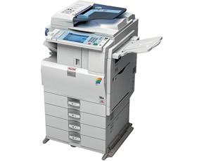 Impressora Ricoh Laser Color C2551