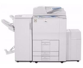Impressora Laser Monocromática Ricoh MP 8000