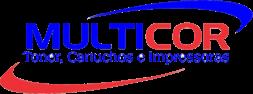 MULTICOR - Toner, Cartuchos e Impressoras