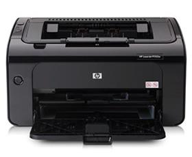 Impressora Laser Monocromática HP 1102
