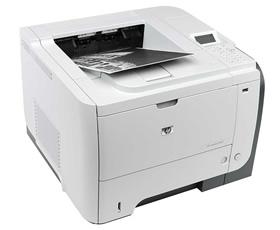 Impressora Laser Monocromática HP 3015
