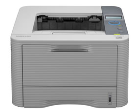 Impressora Laser Monocromática Samsung 3710