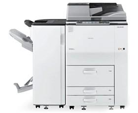Impressora Laser Monocromática Ricoh MP 6001