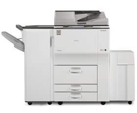 Impressora Laser Monocromática Ricoh MP 6002